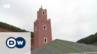 Moroccan village builds solar energy mosque | DW News