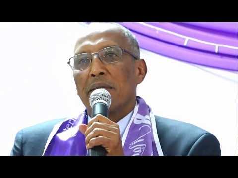 FULL VIDEO: S/Land oo ku dhawaaqday Dagaal ka dhan Somalia & Heshiiskii Berbera