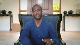 CP3 wants a team that can contend with the Warriors | Chris Paul's Chapter 3 | ESPN