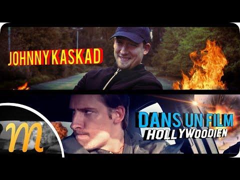 MON PREMIER RÔLE A HOLLYWOOD - Johnny KASKAD