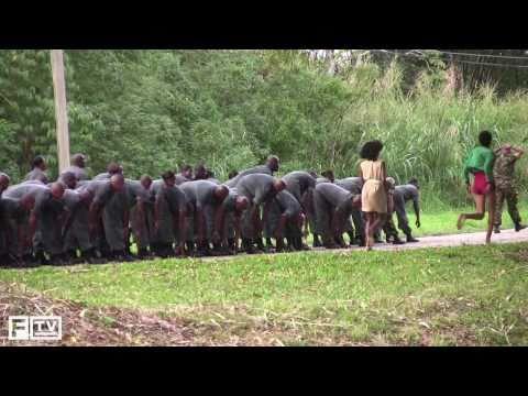 FADER TV: Avifauna Shoot In Trinidad