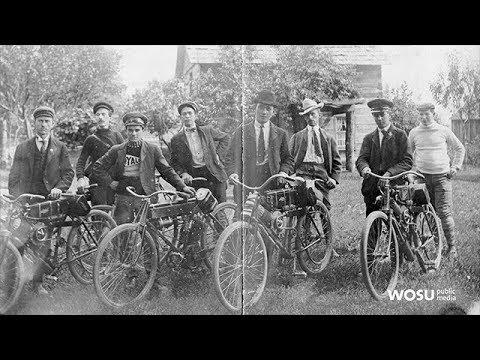 Columbus Neighborhoods: Preserving Columbus History
