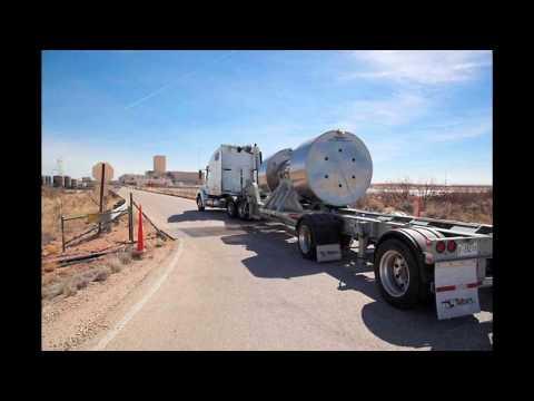Don't Dump America's Radioactive Waste on Texas!