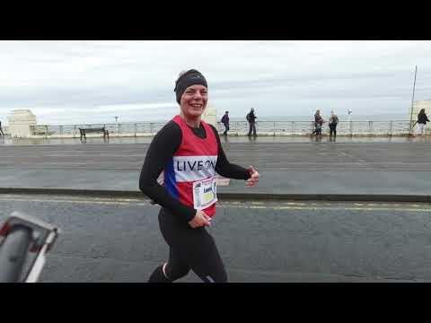 Fylde Coast Runners Half Marathon 2018