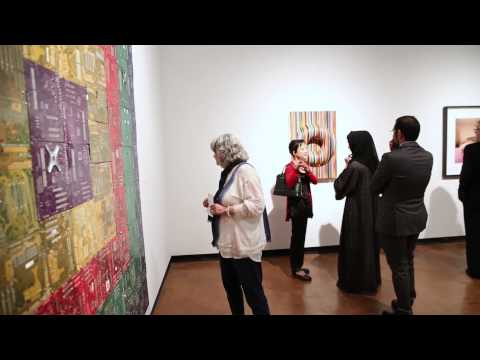 Past Forward: Contemporary Art from the Emirates