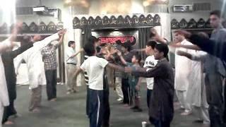 Mominno Haider (a s) Karar Ka Matam (Urdu) Noha.