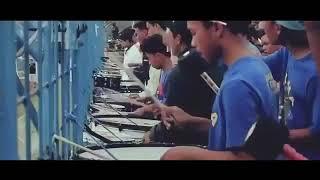 Lagu Arema  salam satu jiwa full video