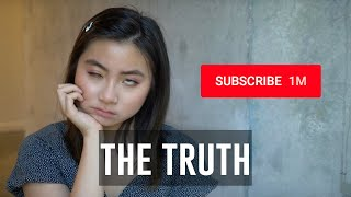 Exposing The Dark Secret Behind YouTubers Who Grow FAST - Logical Fallacy 3
