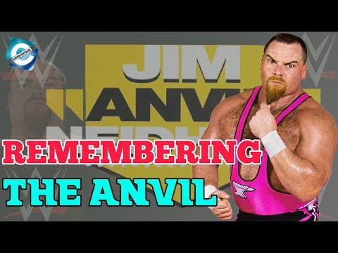 5 Interesting Facts about WWE Star Jim
