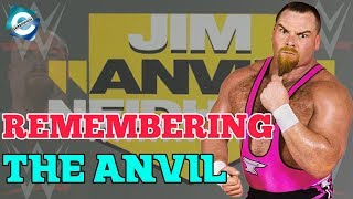 """5 Interesting Facts about WWE star Jim """"The Anvil"""" Neidhart 
