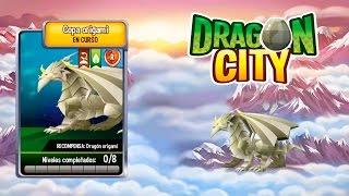 Dragon City l Coliseo l Copa Origami l Completa