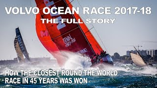 The Full Story - Volvo Ocean Race 2017-18