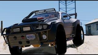 GTA 5 Online Arena War DLC - ALL NEW Hidden Unreleased Vehicles