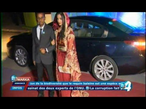 Télé Djibouti Chaine Youtube : JT Somali du 30/12/2017