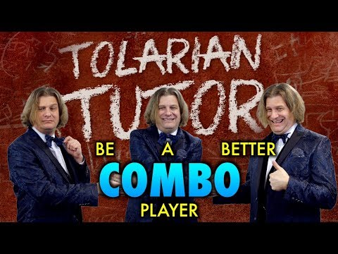 Tolarian Tutor: How To Be A Better Combo Player in Magic: The Gathering