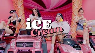 BLACKPINK & Selena Gomez - Ice ...