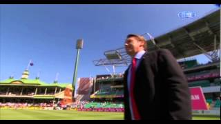 What Jane McGrath Day means to Warne