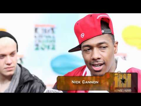 Nick Cannon Gives Health Update! - HipHollywood