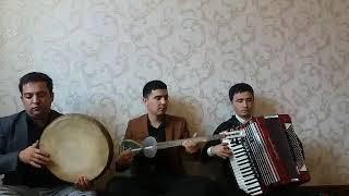 Равшан Балтаев