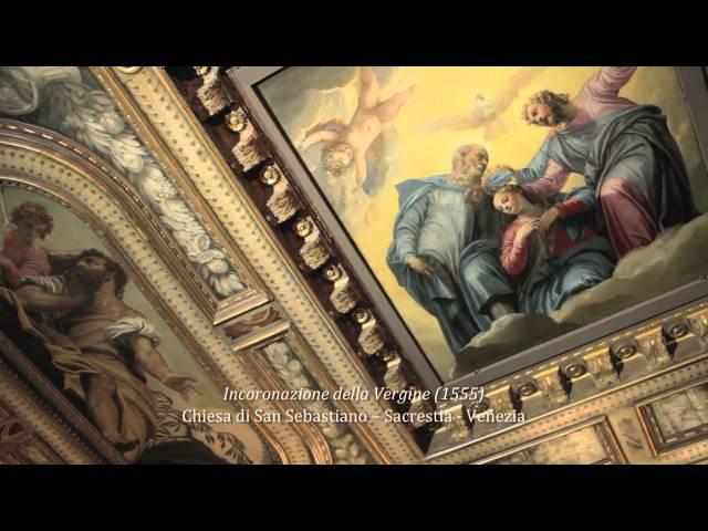 Paolo Veronese: I Luoghi #San Sebastiano