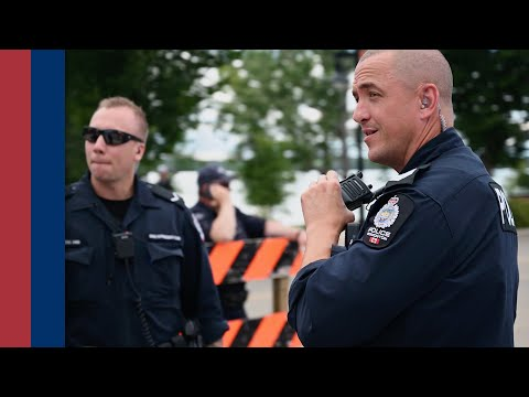 Gang Violence on the Rise   New Policing Tactics Saving Lives in Edmonton