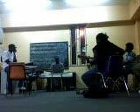 Edna Manley Jam pt9 Reggae Jam
