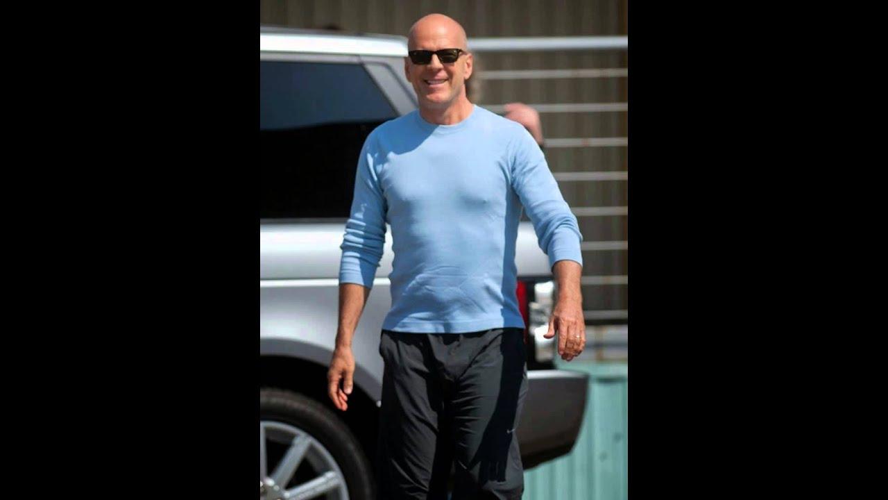 Bruce Willis Ice Bucket Challange: Must Watch