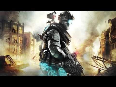 Ghost Recon Future Soldier (2012) Noble Tempest (Soundtrack OST)