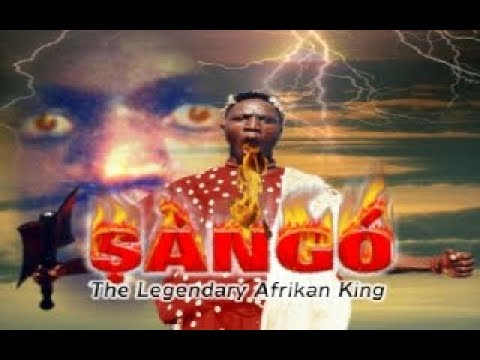 Image result for sango old movie