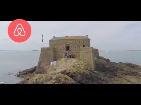 Le Fort du Petit Bé   Airbnb