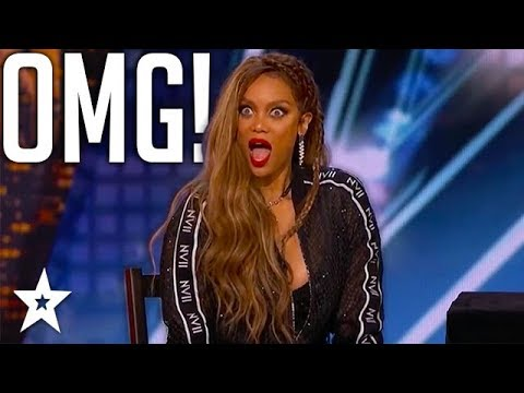 Best Auditions Ever That SHOCKED The Nation on America's Got Talent | Got Talent Global