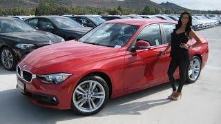 """BMW 320i LCI Sport Package / 18"""" Sport Wheels / BMW Review"""