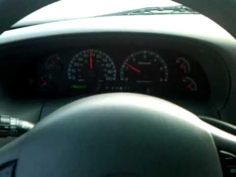 01 Ford Expedition Engine Battery Alternator Problem Diagnosis Needed