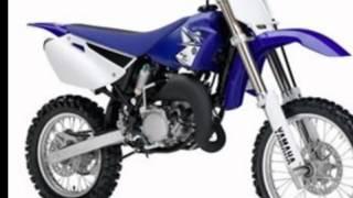 top 10 85cc & 125cc motorbikes