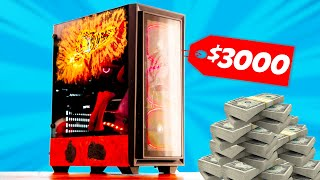 I wasted $3000 on an Etsy Gaming PC!