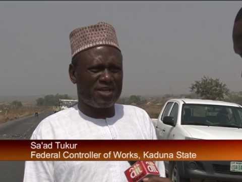 Update on Abuja-Kaduna Highway Project