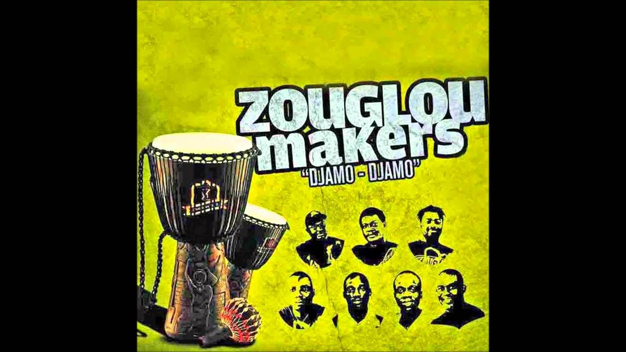 zouglou makers sanouma