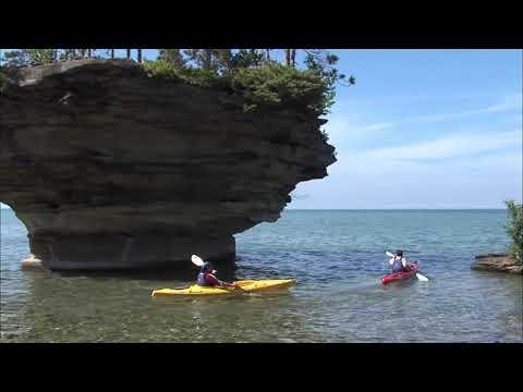 Great Getaways: Port Austin (Huron County MI)