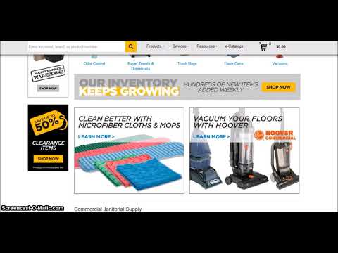 How to Start a Commercial Cleaning Services | Commercial Cleaning | Commercial Cleaning Company