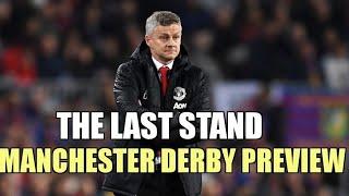 Manchester United vs. Manchester City  Pre Match Analysis | Premier League Preview