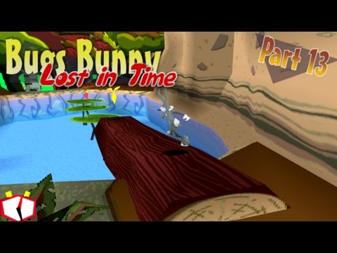 Let's Play Bugs Bunny: Lost in Time | Part 13: Witch Way to Albuquerque