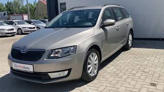 DasWeltAuto Székesfehérvár - Skoda Octavia Combi