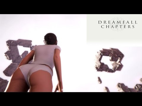 Dreamfall Chapters Review PS4 4K