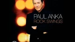 Paul Anka Wonderwall