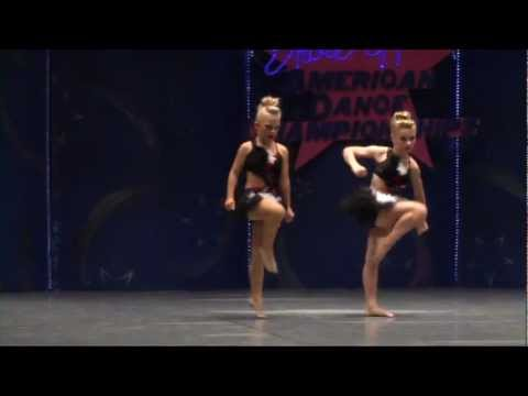 Kaylea Winton and Peyton Smith - 2012 Duet - For the Kill