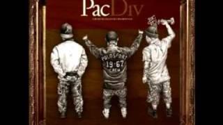 Pac Div - Knuckleheadz