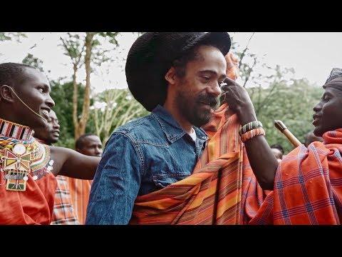 Stony Hill to Addis - Damian