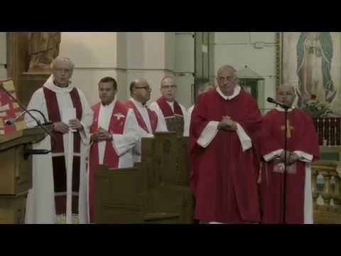 St Pat's - St Rita's LIC Confirmation 2015