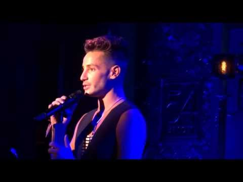 Celine Dion - If That's What It Takes (Cover by Frankie Grande)
