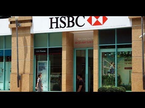 HSBC Thực Hiện Thành Công Giao Dịch Tín Dụng Thư Trên Nền Tảng Chuỗi Khối